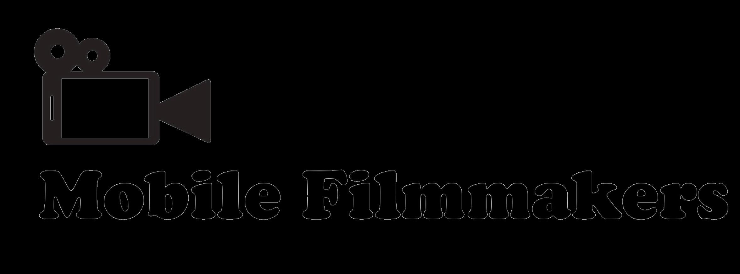 Mobile Filmmakers