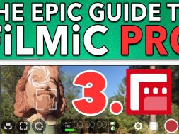 Ep. 3 Manual Modes – Epic Guide to FiLMiC Pro