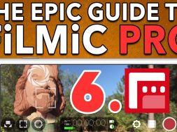 Ep. 6 Vertical Video Capture – Epic Guide to FiLMiC Pro