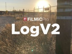 FiLMiC PRO LogV2 – 12 Stops of DR + 140Mbps