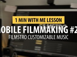 Filmstro Pro Compose Music For Your Short Films ….Mobile Filmmaking