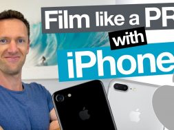 How to Film Professional Videos with an iPhone
