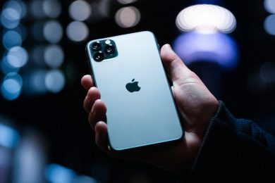 iPhone 11 Pro: Night Mode and Low Light shooting tips
