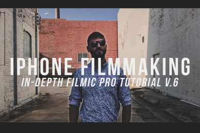 iPhone Filmmaking for Beginners