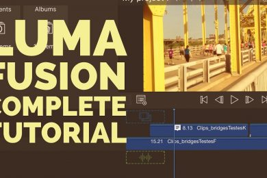 Luma Fusion – Complete Tutorial