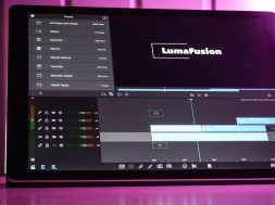 LumaFusion SUPER Clean & Easy INTRO