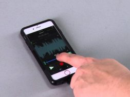 Sennheiser ClipMic Digital Review (for iPhone)