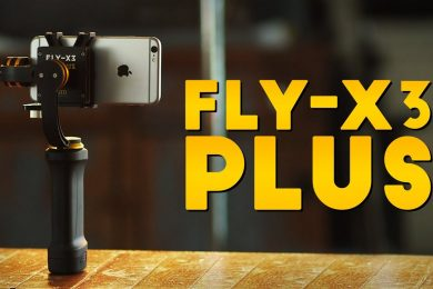 Stabilize Your iPhone Footage