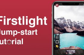 FiLMiC Firstlight Photo App – Official Jump Start Tutorial