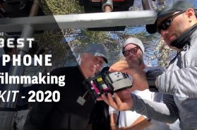 Best iPhone Filmmaking Kit 2020
