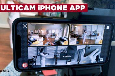 FiLMiC PRO DoubleTake App | First Look!