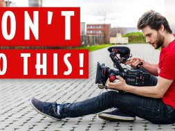 Filmmaking MISTAKES: 5 habits you should AVOID