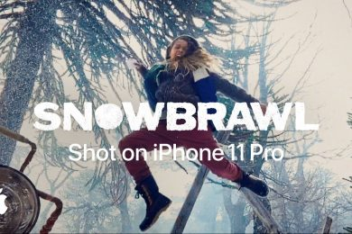iPhone Filmmaking | Gear & Shot Breakdown – Snowbrawl