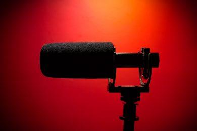BEST shotgun mic UNDER $100