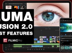 FiLMiC Guide: The Best New Features in LumaFusion 2.0