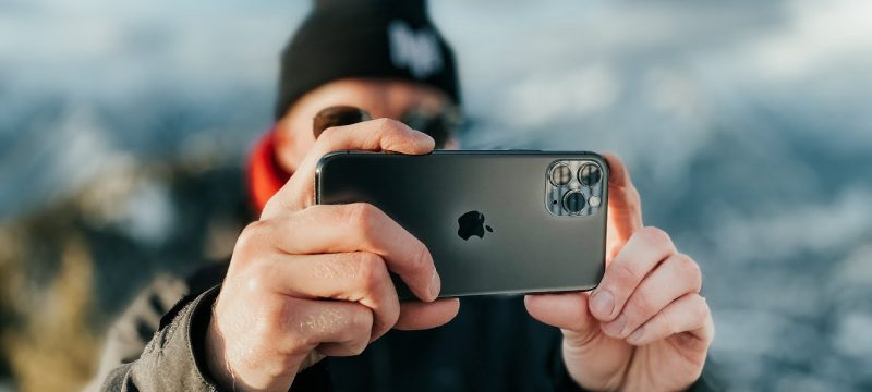 IPHONE 11 PRO ONLY VLOG CHALLENGE
