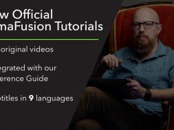 LumaFusion Tutorials Intro Video