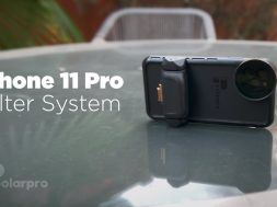 PolarPro LITECHASER PRO for iPhone | FIRST LOOK & Review