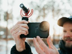 Turn Your iPhone Into A PRO CAMERA