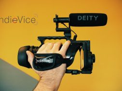 An iPhone Camcorder? | IndieVice First Look & Review