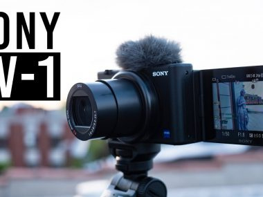 Is the Sony ZV-1 a Good Vlogging Camera? | Hands-on