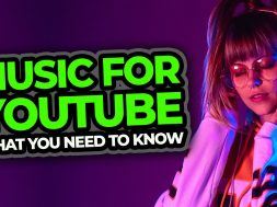 Royalty Free Music for YouTube – What You Need To Know