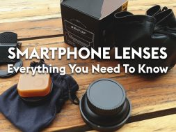 Smartphone Lenses: Everything You Need To Know
