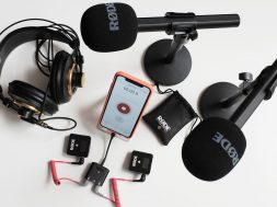 How To Setup A Mobile Recording Studio | Record Podcast Interviews With The RODE Wireless GO
