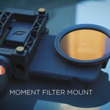 Easily Use PROFESSIONAL FILTERS on a Smartphone!
