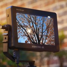 Affordable DAYLIGHT VIEWABLE 4K Monitor! | AndyCine C7 Review