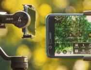 Next-level phone filmmaking: Zhiyun Smooth 4 gimbal review