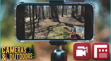 Mobile Phone Vlogging with 2 Cameras at Once | DoubleTake by FiLMiC | Free App