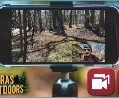 Mobile Phone Vlogging with 2 Cameras at Once   DoubleTake by FiLMiC   Free App