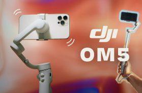 DJI OM5 Review vs OM4   Worth The Upgrade?