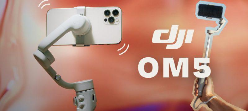 DJI OM5 Review vs OM4 | Worth The Upgrade?